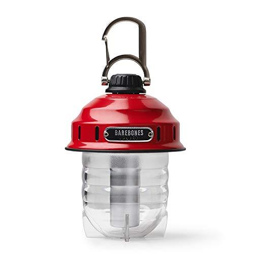 ベアボーンズのランタンでおしゃれに演出!充電方法やおすすめも紹介のサムネイル画像