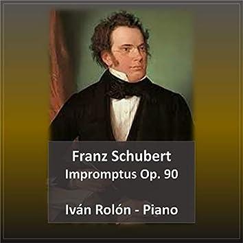 Franz Schubert, Impromptus Op. 90