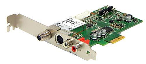 HP WinTV-HVR-1260 G2 Hybrid TV Tuner PCIe 590051-001...