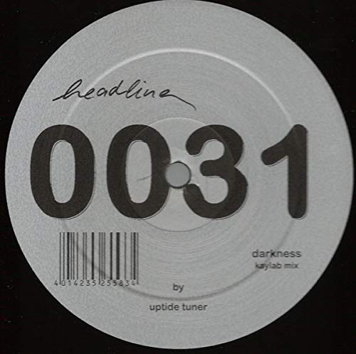 Darkness [Vinyl Single 12'']