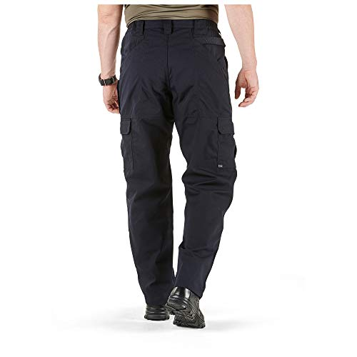 5.11 Pantalon Tactique léger pour Homme Petit Bleu Marine