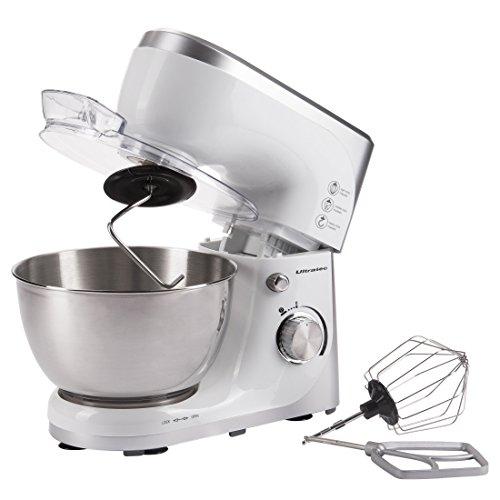 Ultratec 331400000688 Robot cocina recipiente mezclar