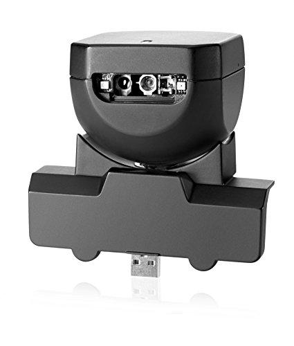 HP E1l07aa Lecteur intégrée HP POS Barcode Scanner USB Noir (Scanner Uniquement) E1l07
