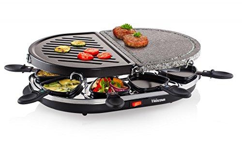Raclette ou une pierrade 2946 rA -