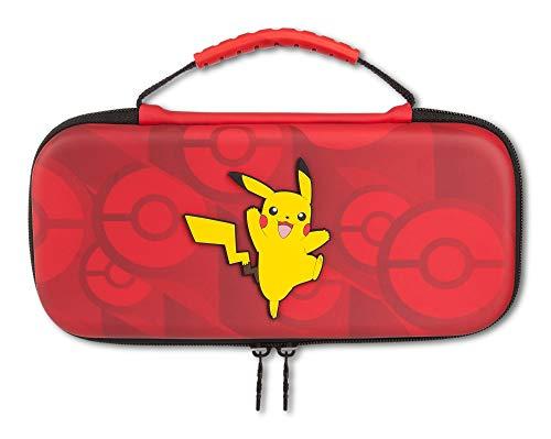 PowerA Custodia di Protezione per Nintendo Switch - Pikachu - Nintendo Switch