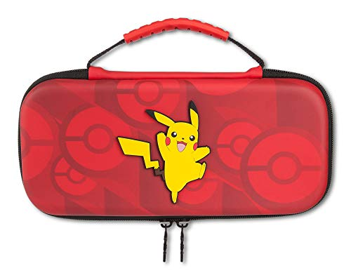 Juegos Nintendo Switch Pokemon Picachu Marca Power A