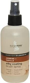 美国Isle of Dogs 爱犬岛Everyday系列日常保持丝质光滑,抵御灰尘狗狗护理留香喷剂250ml