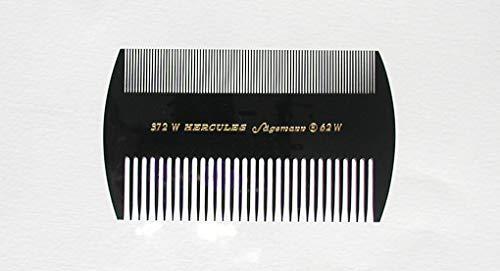 Hercules Sägemann NYH Staubkamm, 3,5 Zoll 372W3 1/ 2, 1er Pack, (1x 1 Stück)