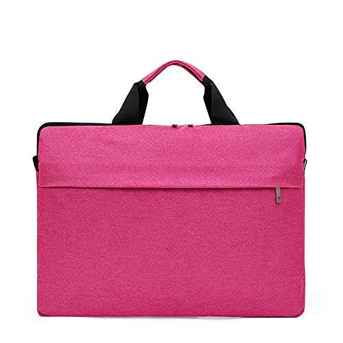 Portable Laptop Bag Can Be Compatible with 13-13.3 Inch MacBook Pro MacBook Air Laptop Computer Waterproof and Friction Resistant Laptop Cover Business Office Unisex