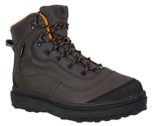 Compass 360 Tailwater II Cleated Wading Shoe (9)