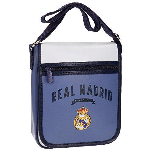 Joumma Real Madrid 49856 Bolso Bandolera