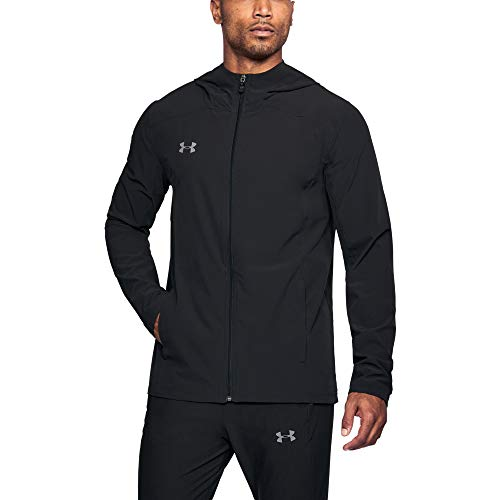 Under Armour Challenger II Storm Shell Chaqueta, Hombre