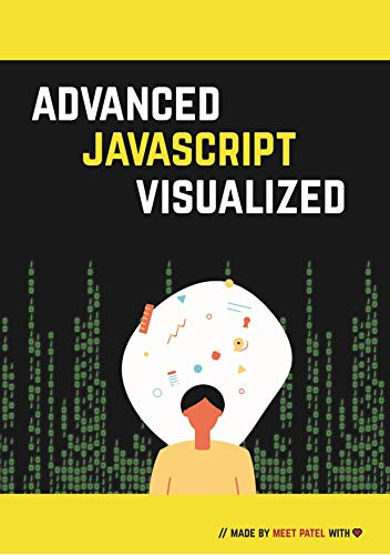 Advanced JavaScript Visualized Front Cover