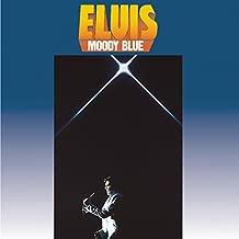 Moody Blue by Elvis Presley (2000-05-16)