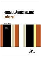 Formulários Bdjur - Laboral