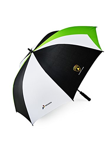 For Sale! Lamborghini Automobili Squadra Corse Golf Umbrella