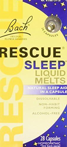 Top 10 Best bach rescue sleep liquid melts Reviews
