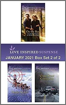 Harlequin Love Inspired Suspense January 2021 – Box Set 2 of 2