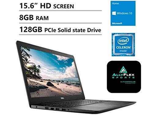 Compare Dell Inspiron 15 Business vs other laptops