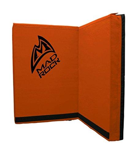 Mad Rock Mad Pad - Orange