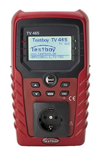 Testboy TV 465 Pro