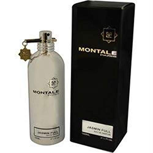 4. Montale Jasmin Full by Montale Eau De Parfum
