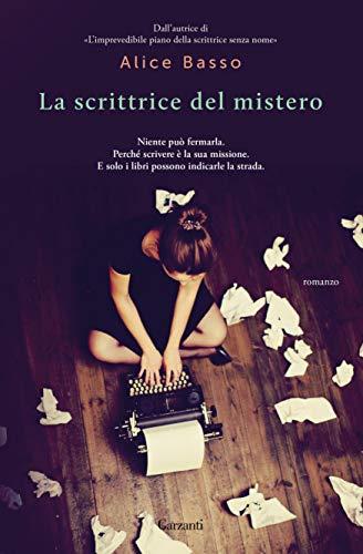 La scrittrice del mistero (Italian Edition)