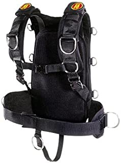 OMS Modular IQ Harness Pack System - Backpack ONLY, XS/SM