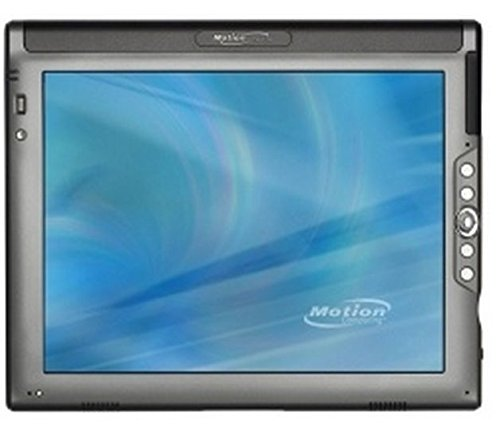 Motion Computing Tablet LE1700 Screen 12-Inch Intel Core 2 Processor, 2GB RAM, 80GB HDD, Windows 8.1 Professional
