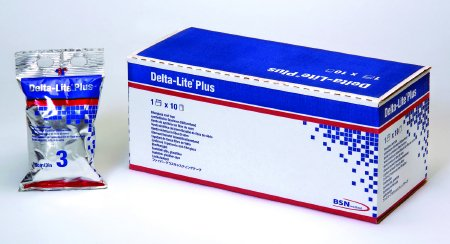 BSN Medical 7345846 Delta-Lite Miami Mall Challenge the lowest price of Japan ☆ Plus Cast 4