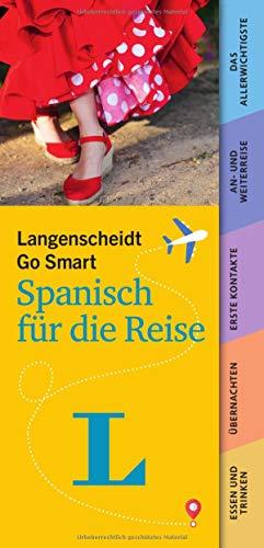 Langenscheidt Go Smart - Spanisch für die Reise: Fächer