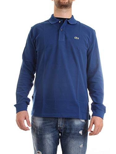 Lacoste L1312 T Shirt Polo, Panorama, 3XL para Hombre