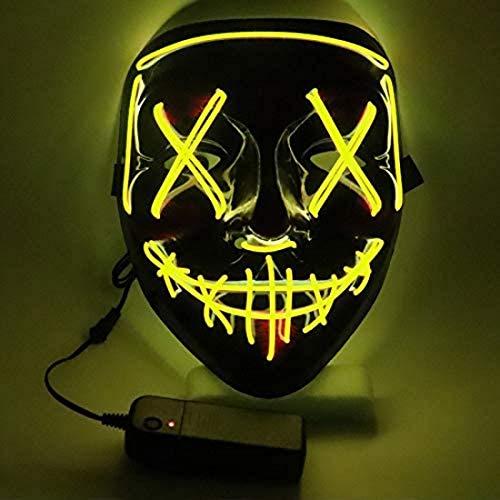 quel est le meilleur masque led choix du monde