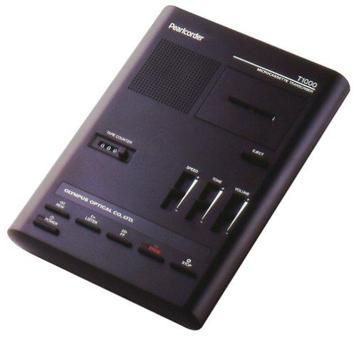 Olympus T-1000 Transcriber