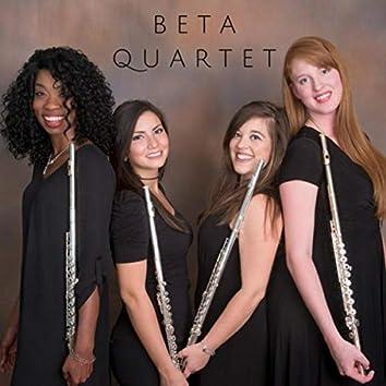 Beta Quartet