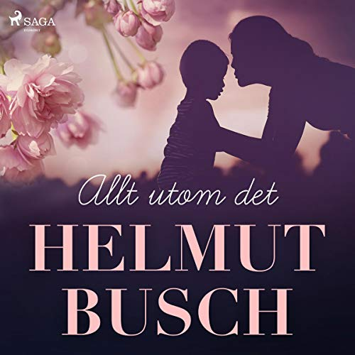 Allt utom det audiobook cover art