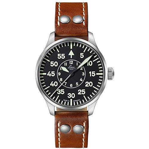 Laco Basis Aachen 39 Orologio da aviatore – diametro di 39 mm -orologio...