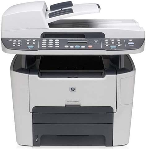 HP Laserjet 3390 All-in-One Printer/Copier/Scanner/Fax (Q6500A#ABA)