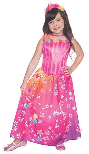 Rubies Barbie and The Secret Door Movie Alexa Costume, Child Medium