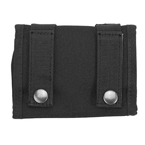 Portador de Cartucho de Rifle de Alta Densidad 11.02 * 5.1 Pulgadas(Black)