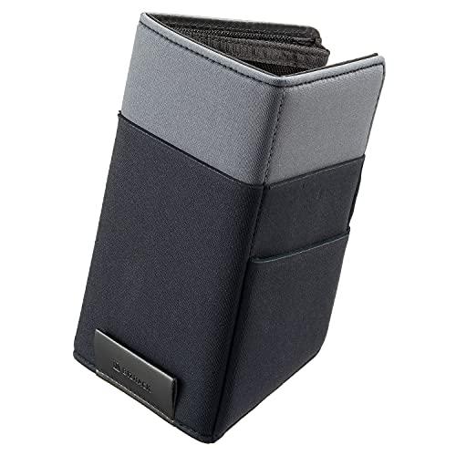 コクヨ ノートPCオーガナイザー BIZRACK グレー×ブラック EAM-BRGA10-1