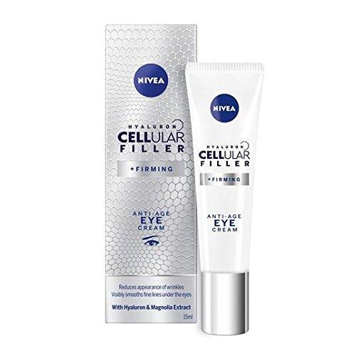 Nivea Cellulaire Anti-Âge Crème Contour Des Yeux 15Ml