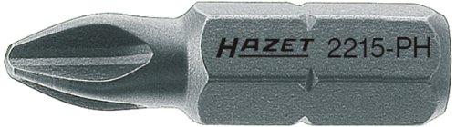 Hazet Schraubendreher-Einsatz (Bit) 2215-PH3