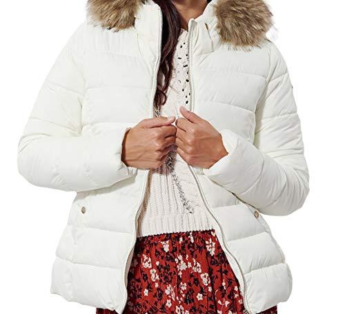 Abrigo con capucha desmontable Kaporal talla M