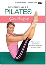 Janis Saffell Beverly Hills Pilates