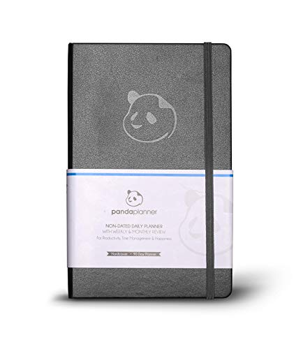 Our #3 Pick is the Panda Planner Organizer and Day Planner