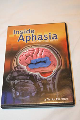 Inside Aphasia a about Time sale High order documentary