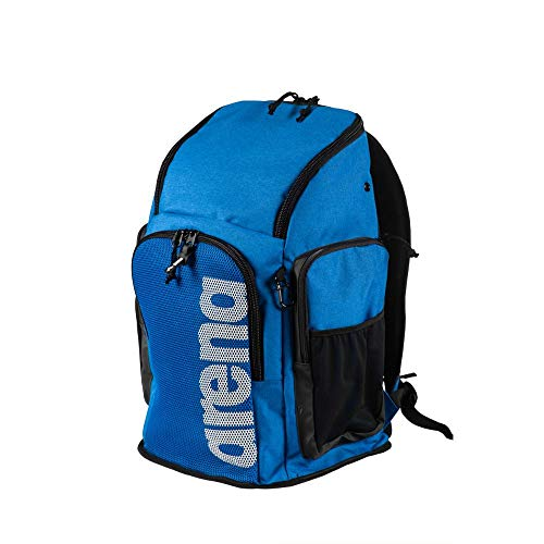 ARENA Bolsa Backpack 45, Unisex Adulto, Team Royal, Talla Ú
