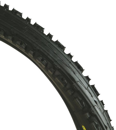 Profex - Cubierta antipinchazos para Bicicletas de montaña (26' x 1,9/2,0'), Color Negro
