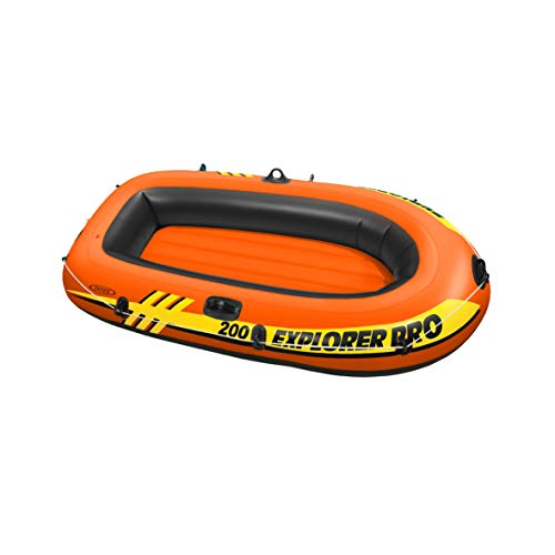 Intex Explorer Pro 200 (bateau 2 places)